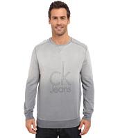 Calvin Klein Jeans - CK Jeans Indigo Crew