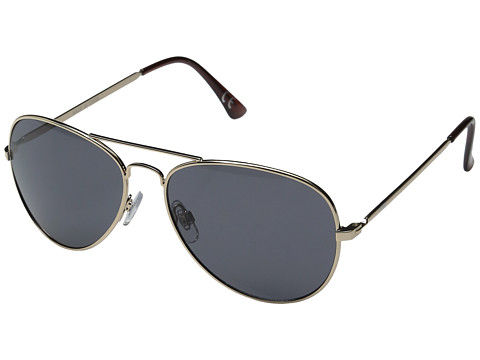 Vans Fly South Sunglasses - Gold