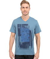 Calvin Klein Jeans - Windows V-Neck Tee