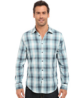Calvin Klein Jeans - Blurred Ombre Check Shirt