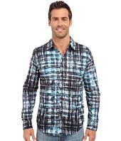 Calvin Klein Jeans - Diffused Ribbon Print Shirt