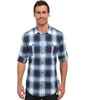 Calvin Klein Jeans - Ombre Glow Check Shirt