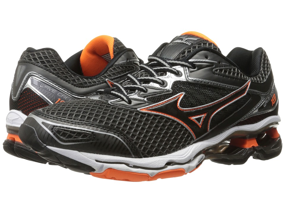 Mizuno Creation 18 Opinioni