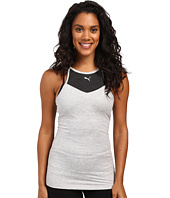 PUMA - Yogini Long & Lean Tank Top