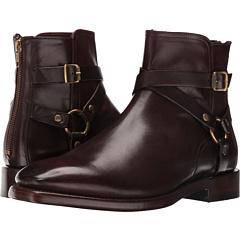 Frye Men's Weston Cross Leather ... free shipping enjoy buy cheap wholesale price discount geniue stockist cheap sale footaction 1jHLWgG