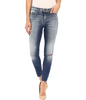 Calvin Klein Jeans - High Rise Skinny Crop in Lille