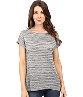 Calvin Klein Jeans - Extended Sleeve Stripe Top