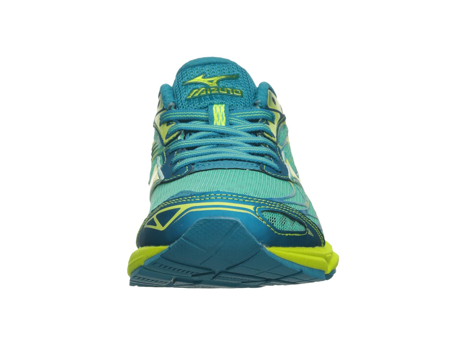 Runner S World Shoe Reviews Mizuno Wave Catalyst