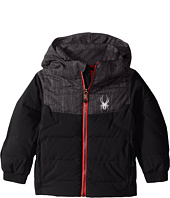 Spyder Kids - Mini Clutch Down Jacket (Toddler/Little Kids)