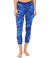 Nike - Pro Cool Pool Print Training Capri