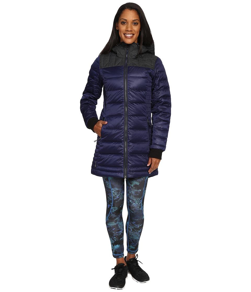 Lole Faith Jacket (Amalfi Blue) Women
