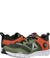 Reebok Kids - ZPump Instinct WW (Little Kid)