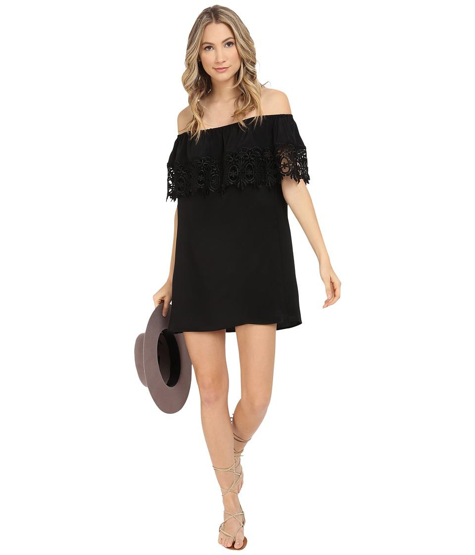 Stone Cold Fox Bonita Dress Black Womens Dress