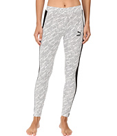 PUMA - AOP T7 Leggings