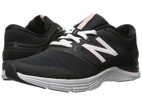 New Balance WX711v2 - Black/Heather