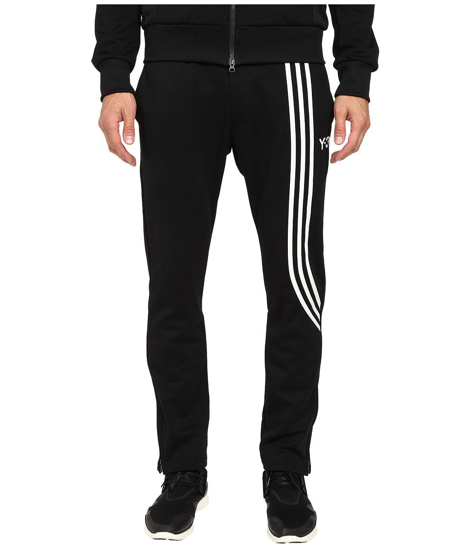 adidas Y 3 by Yohji Yamamoto Fluid S Pants Black Mens Casual Pants