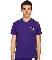 adidas Y-3 by Yohji Yamamoto - CL Short Sleeve Tee