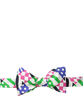 Vineyard Vines - Printed Bow Tie-Patchwork