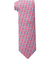 Vineyard Vines - Printed Tie-Race Day