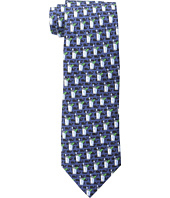 Vineyard Vines - Printed Tie-Mint Julep