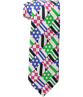 Vineyard Vines - Printed Tie-Patchwork