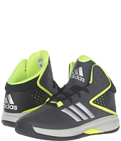 adidas Kids - Cross 'Em Up 2016 (Little Kid/Big Kid)
