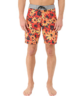 VISSLA - Vendetta 4-Way Stretch Boardshorts 18.5