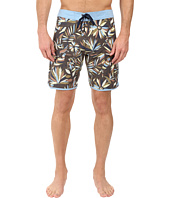 VISSLA - Aloha Amigo 4-Way Stretch Boardshorts 18.5