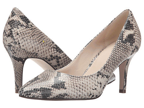 Cole Haan Juliana Pump 75mm - Roccia Snake Print