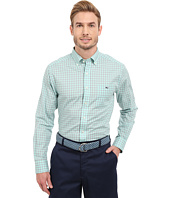 Vineyard Vines - Way Cay Gingham Slim Tucker Shirt
