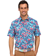 Vineyard Vines - Birds of Paradise Short Sleeve Murray Shirt