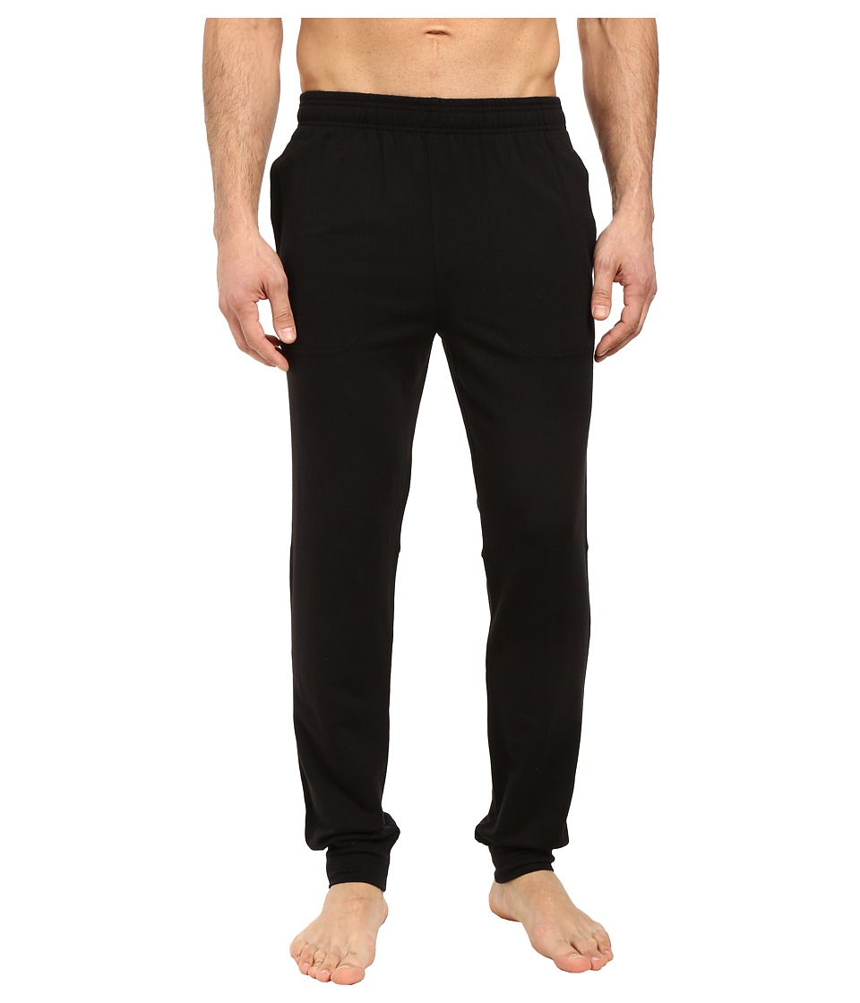 Icebreaker - Shifter Pants (Black) Mens Casual Pants