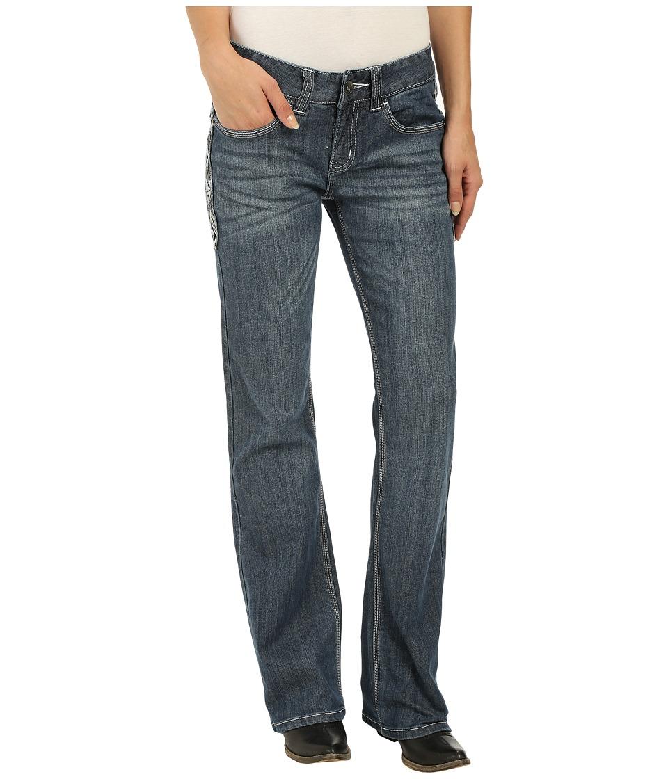 Cruel Blake CB44754071 Indigo Womens Jeans