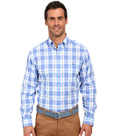 Vineyard Vines - Barbados Plaid Classic Tucker Shirt