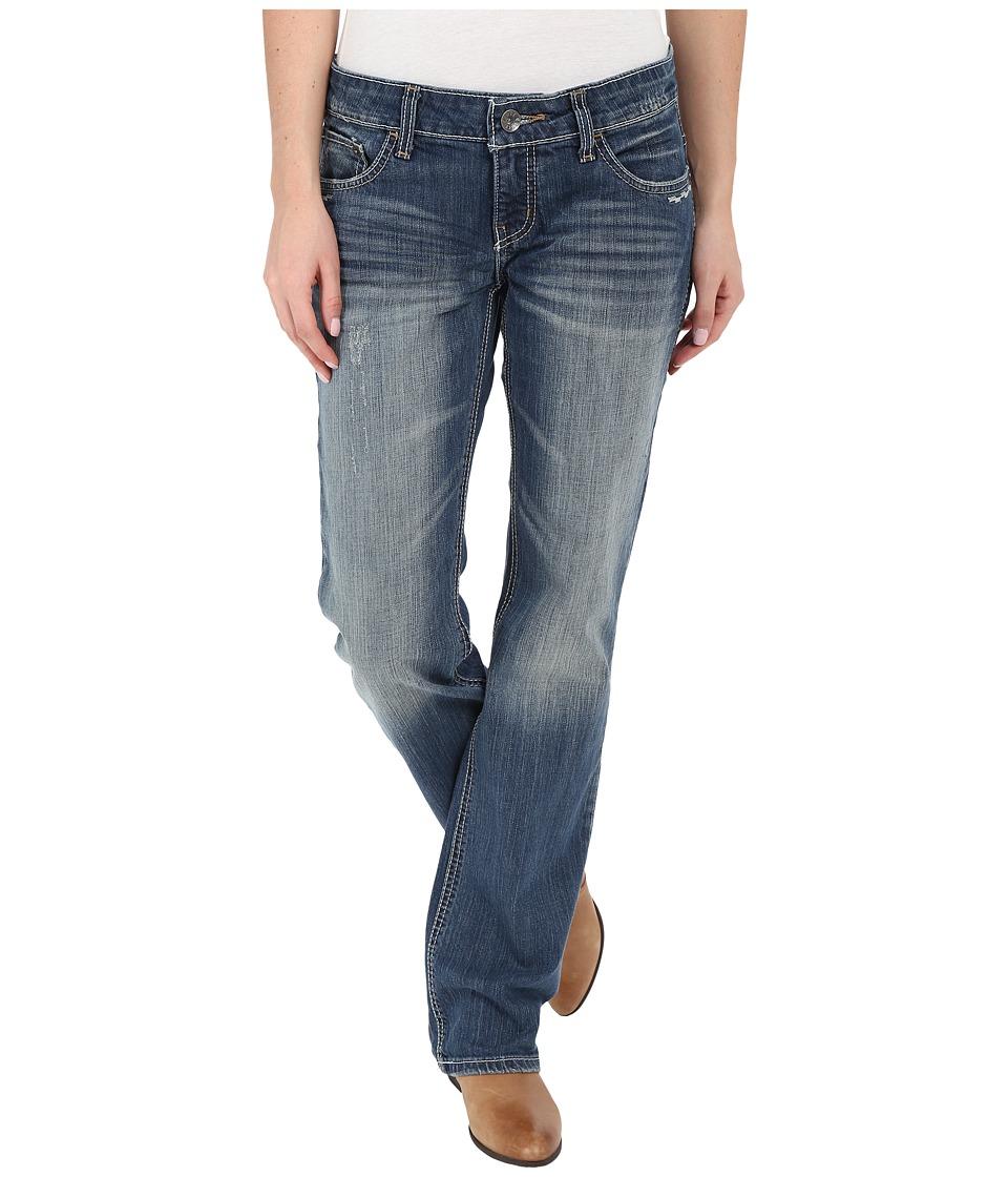 Cruel Abby CB44354071 Indigo Womens Jeans
