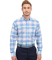 Vineyard Vines - Blufftop Plaid Classic Tucker Shirt