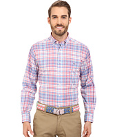Vineyard Vines - George Hill Plaid Tucker Shirt
