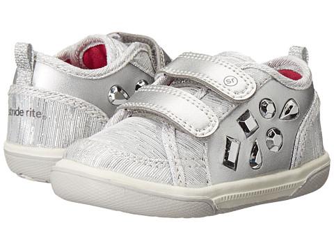 Stride Rite Ursa (Toddler) - Silver