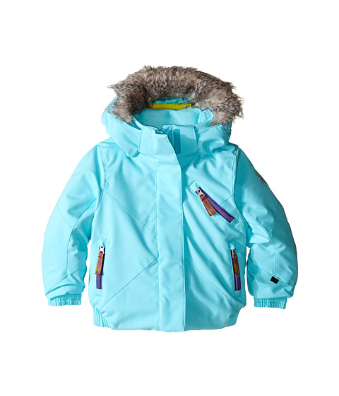 Spyder Kids Bitsy Lola Jacket (Toddler/Little Kids/Big Kids)