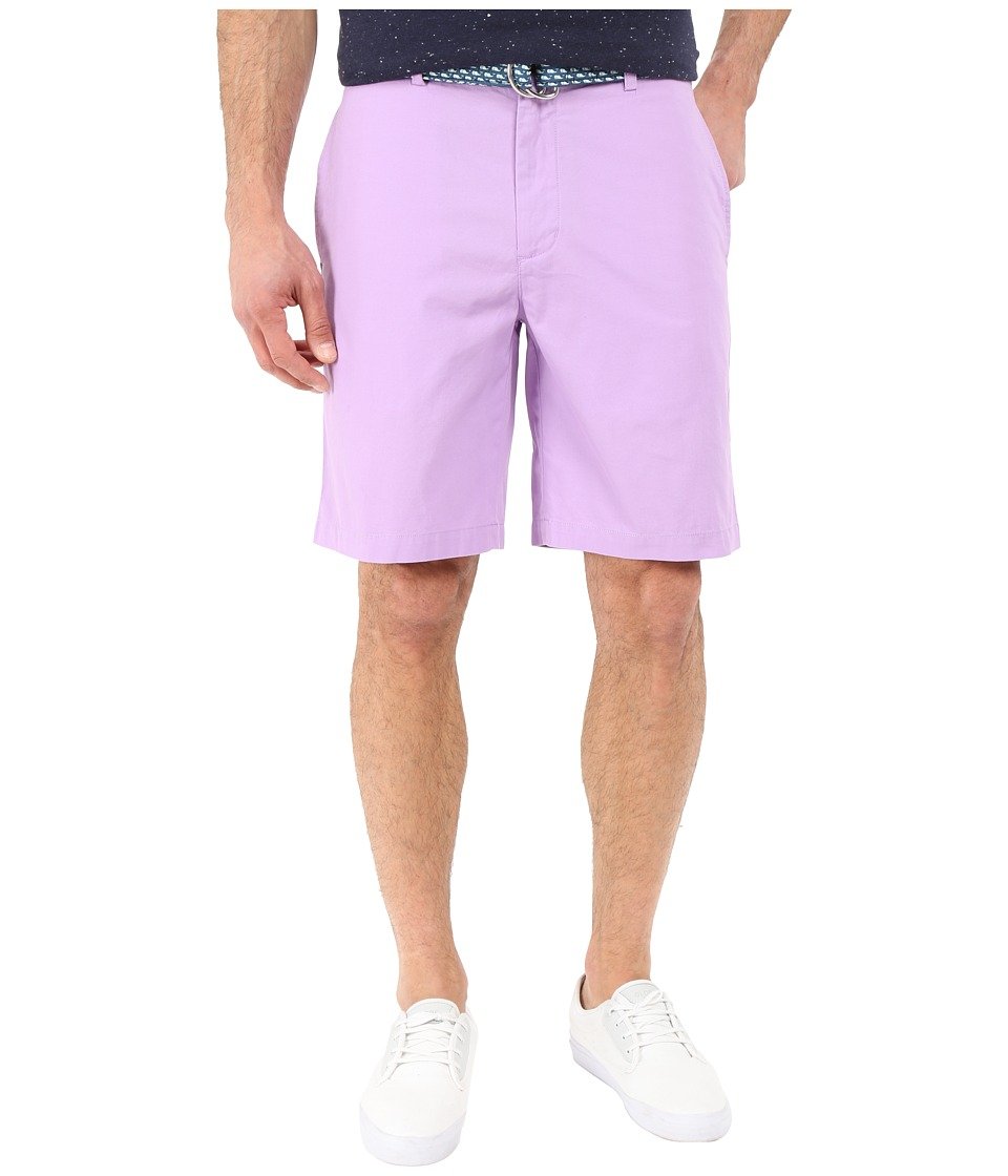 Vineyard Vines 9 Classic Summer Club Shorts Sea Urchin Mens Shorts