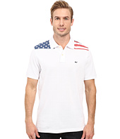 Vineyard Vines - American Flag Shep Polo