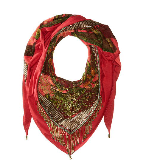Mary Frances Passion Scarf