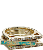 Kendra Scott - Lucia Ring Set