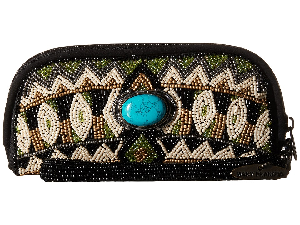 Mary Frances - Tahoe Eyeglass Case (Multi) Wallet