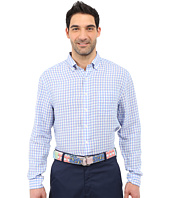 Vineyard Vines - Nevis Gingham Classic Murray Shirt