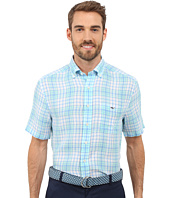 Vineyard Vines - Meads Bay Classic Short Sleeve Tucker Shirt