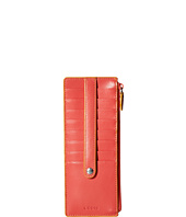 Lodis Accessories - Audrey Credit Card Case with Zipper Pocket