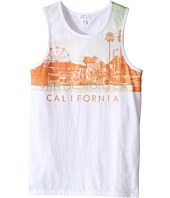 Pumpkin Patch Kids - California Tank Top (Big Kids)