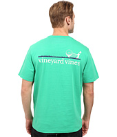 Vineyard Vines - Golf Line Graphic T-Shirt