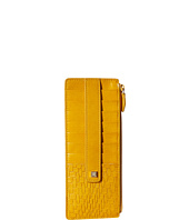 Lodis Accessories - Palma Credit Card Case w/ Zipper Pocket